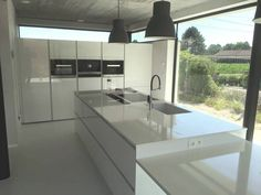 "Work in progress - SieMatic Kitchen S3 by ""MONS CUISINES"""