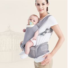 Ergonomic Baby Carrier   Tag a friend who would love this!   FREE Shipping Worldwide   Get it here ---> https://topkidzshop.com/ergonomic-baby-carriers/