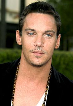 Jonathan Rhys Meyers  OMG the eyes, the lips, the everything!
