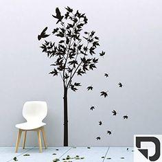 DESIGNSCAPE® Wandtattoo Ahornbaum - Wandtattoo Baum mit f... https://www.amazon.de/dp/B01DLXE6C0/ref=cm_sw_r_pi_dp_x_Rfa5ybCX898H7