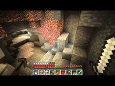 Ep 6 Aventure survie en amoureux | Minecraft 1.8.3 | Marc Phénix et Orph...