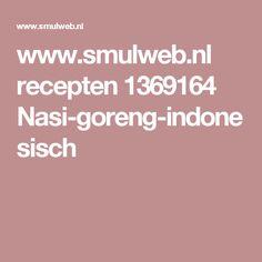 www.smulweb.nl recepten 1369164 Nasi-goreng-indonesisch