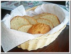 Italian Herb Bread {for a bread machine} recipe