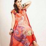 Nimsay Eid Collection 2013 For Women & Girls