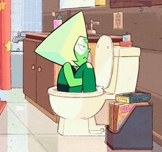See more 'Steven Universe' images on Know Your Meme! Steven Universe Quotes, Steven Universe Pictures, Steven Universe Wallpaper, Steven Universe Characters, Steven Universe Movie, Universe Images, Universe Art, Steven Universe Peridot, Steven Universe Stevonnie