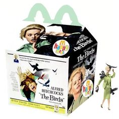 """The Birds"" Happy Meal"