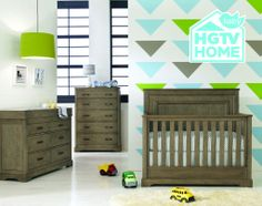 I Heart HGTV! Check out the latest blog post on the #HGTVBaby Collections @buybuy BABY