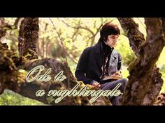 Ode to a Nightingale, by John Keats; from Bright Star (2009), read by Ben Whishaw. Utterly beautiful.