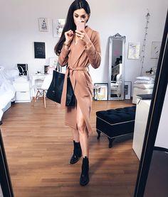 Alina Rose Blog Kosmetyczny: HITY TYGODNIA : płaszcz, biżuteria, Nuface...