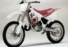 1991 yz125
