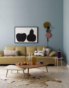신혼집의 중심, 거실 인테리어 솔루션 이미지 2