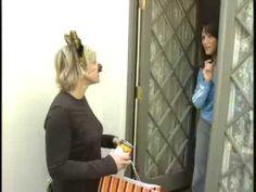 Ellen Halloween Trick or Treat!!!
