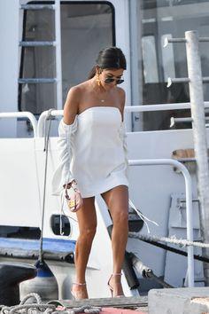 Kourtney Kardashian - HarpersBAZAAR.com