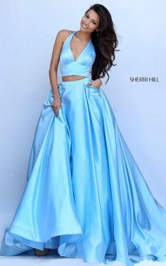 Cheap Sherri Hill 50053 Prom Dress 2016 Online Sale