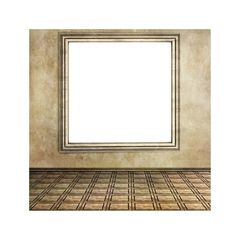 I HEART POLYVORE / Vintage design of empty room 05.jpg via Polyvore ❤ liked on Polyvore featuring backgrounds and rooms