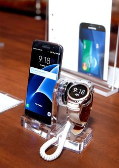 Samsung Gear S3: New Device To Feature IP68 Water Resistance, LTE Connectivity, GPS, Longer …  Samsung Galaxy s 7 edge and Samsung Equipment S2 Classic on show at The Samsung Studio on March 11, 2016 in Austin, Tx at SXSW 2016. (Photograph by Rick Kern/Getty Pictures for Samsung)   (  Rick Kern/Getty Pictures for Samsung  )        Samsung created its Equipment 3 official at IFA 2016 and it comes in two editions, Classic and Frontier having the newest technologies that is usually foun..