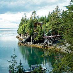 Kachemak Bay, Homer, Alaska | #Alaska #travel