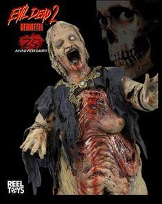 Evil Dead Henrietta Action Figure - NECA Toys, 7 inch Scale