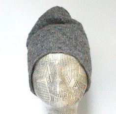Lun, blød tophue i strukturmønster - susanne-gustafsson. Drops Design, Knitted Hats, Beanie, Wool, Sewing, Knitting, Creative, Handmade, Tibet
