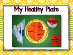Step into 2nd Grade with Mrs. Lemons: Health