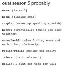 Bad Merlin