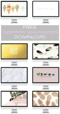 Free Desktop Downloads