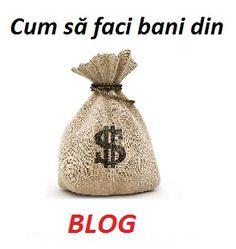 Cum sa faci bani din blog? Cele mai importante 6 metode http://laurentiumihai.ro/cum-sa-faci-bani-din-blog/