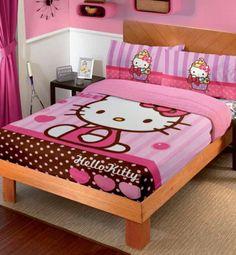 Cobertor Fleece con Borrega Kitty Corazones #Cobertores #Hogar #Color #Cobertor #Decoracion #Hogar #HelloKitty #Cats #Kitty #Pink #IntimaCobertores #Cama #IntimaHogar