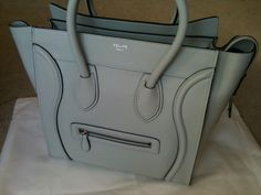 Lune Celine Mini Luggage