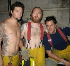 <3 Bam Margera, Ryan Dunn (R.I.P) and Johnny Knoxville <3