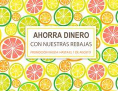 Nueva tanda de productos en nuestra temporada de Rebajas. Sigue ahorrando dinero en tus perfumes favoritos.  http://elblogdeperfumesrioja.com/ahorra-dinero-con-nuestras-rebajas/
