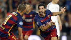 FC Barcelona - Bayer Leverkusen (2-1) | FC Barcelona