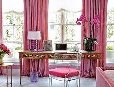 Pink Stile
