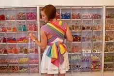 WANT - Vaquero 'Sweet Shop'
