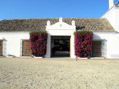 Spanish House, Spanish Colonial, Fachada Colonial, Spanish Villas, Courtyard House, My Dream Home, My House, Decoration, Entrance