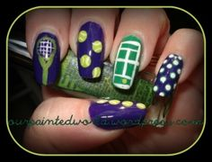 Wimbledon 2012 great idea(: