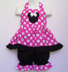 Minnie Mouse outfit- should i spend $40 for this outfit, for Avery's birthday party???