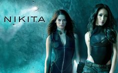 out of all shows that can have been cancled for simply being plain why one of the best NIKITA?