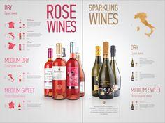 Convenient wine menu to make a quick choice Wooden Wine Holder, Wine Wallpaper, Menu Layout, Wine Logo, Menu Book, Wine Magazine, Restaurant Menu Design, Wine Decor, Wine Design