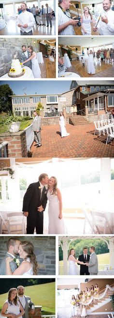 wedding photography hampton roads chesapeake morningside inn frederick maryland country yellow sunflowers rustic nikon d610 nikkor 24-70 2.8 love romance