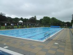 New cumnock pool in scotland right in the town centre och aye the noo pinterest for New cumnock outdoor swimming pool