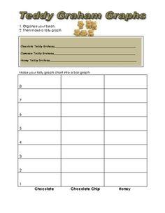 Incorporating Math into a Goldilocks and the Three Bears Unit