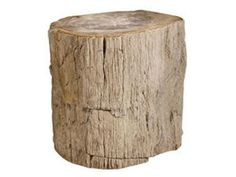 19 Best Wood Side Tables Images Wood Table Stump Table