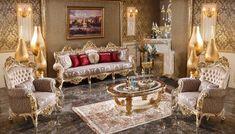 Bedroom Furniture For Sale, Sunroom Furniture, Furniture Outlet, Kids Furniture, Luxury Furniture, Classic Sofa, Classic House, Sofa Shop, Luxury Sofa