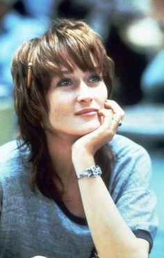l: Meryl Streep