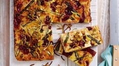 1000+ images about Recipes - Savoury tarts, pies, frittatas & quiches ...