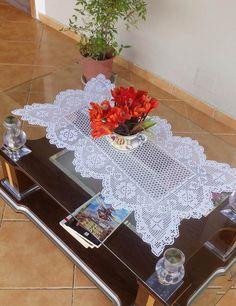 Online school degree in interior design - Crochet Filet