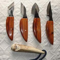 Ножи резчика