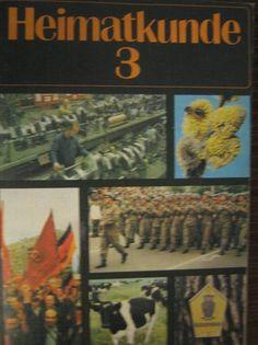 Heimtakunde Schulbuch.  School book.  Es ist keine kommerzielle Nutzung des Bildes erlaubt. But feel free to repin it!