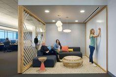 Modern Office Interiors Ideas 72